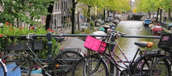 Feliz Día Mundial de la Bicicleta