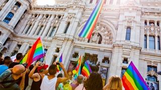 Llegan las fiestas del Orgullo Gay
