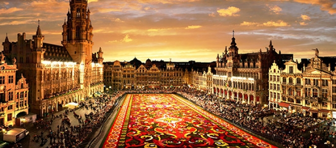 There is much to see in Brussels (Brussels Card)