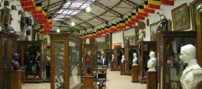 Museo de las Fuerzas Armadas y de Historia Militar