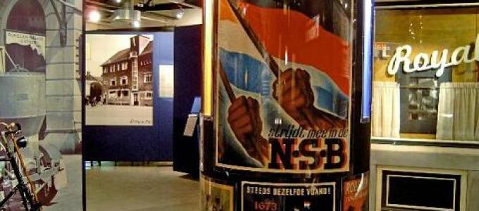 Museo Nacional de la Resistencia