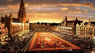 Hay mucho que ver en Bruselas (Brussels Card)