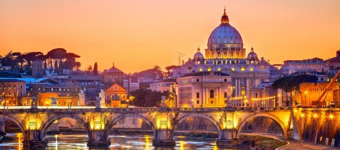 Los 5 mejores destinos para perderse por Europa