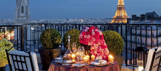 Un paseo por la gastronomía francesa
