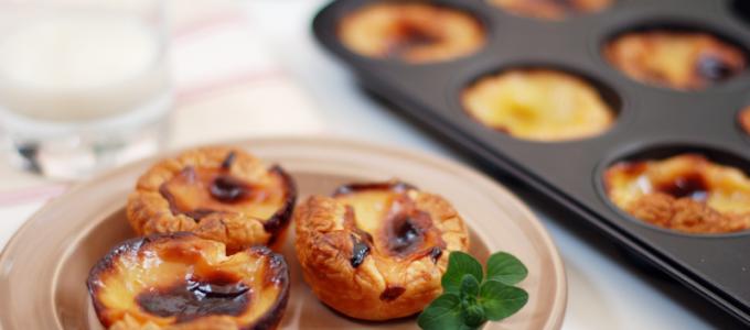 Un paseo por la gastronomía portuguesa