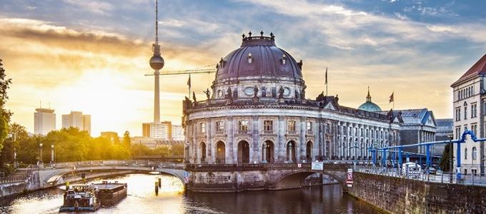 Berlín, ¡¡Es hora de conocernos!!