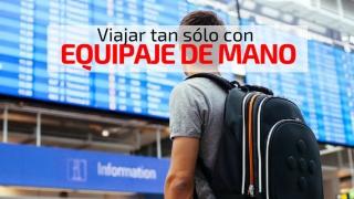 Nueva política de maleta en cabina de Ryanair