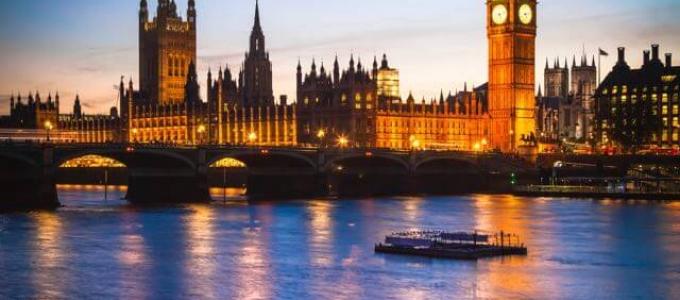 ¿Qué hacer en Londres?