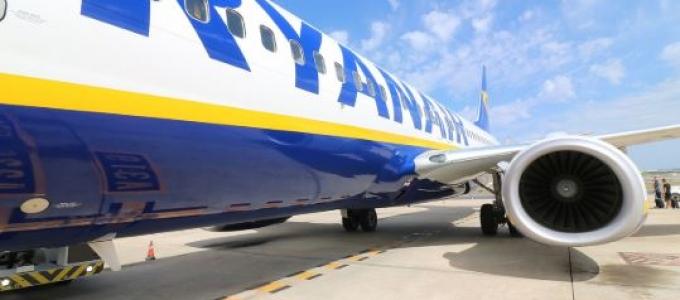 Ryanair cobrará el equipaje de mano